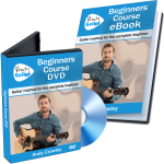 Beginners-Full-dvd-&-book