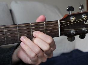 D chord photo