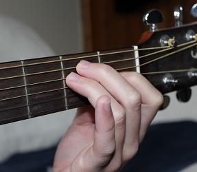 E chord photo