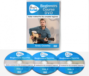 small Beginners DVD & Disc photo super white