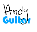 Andy Guitar